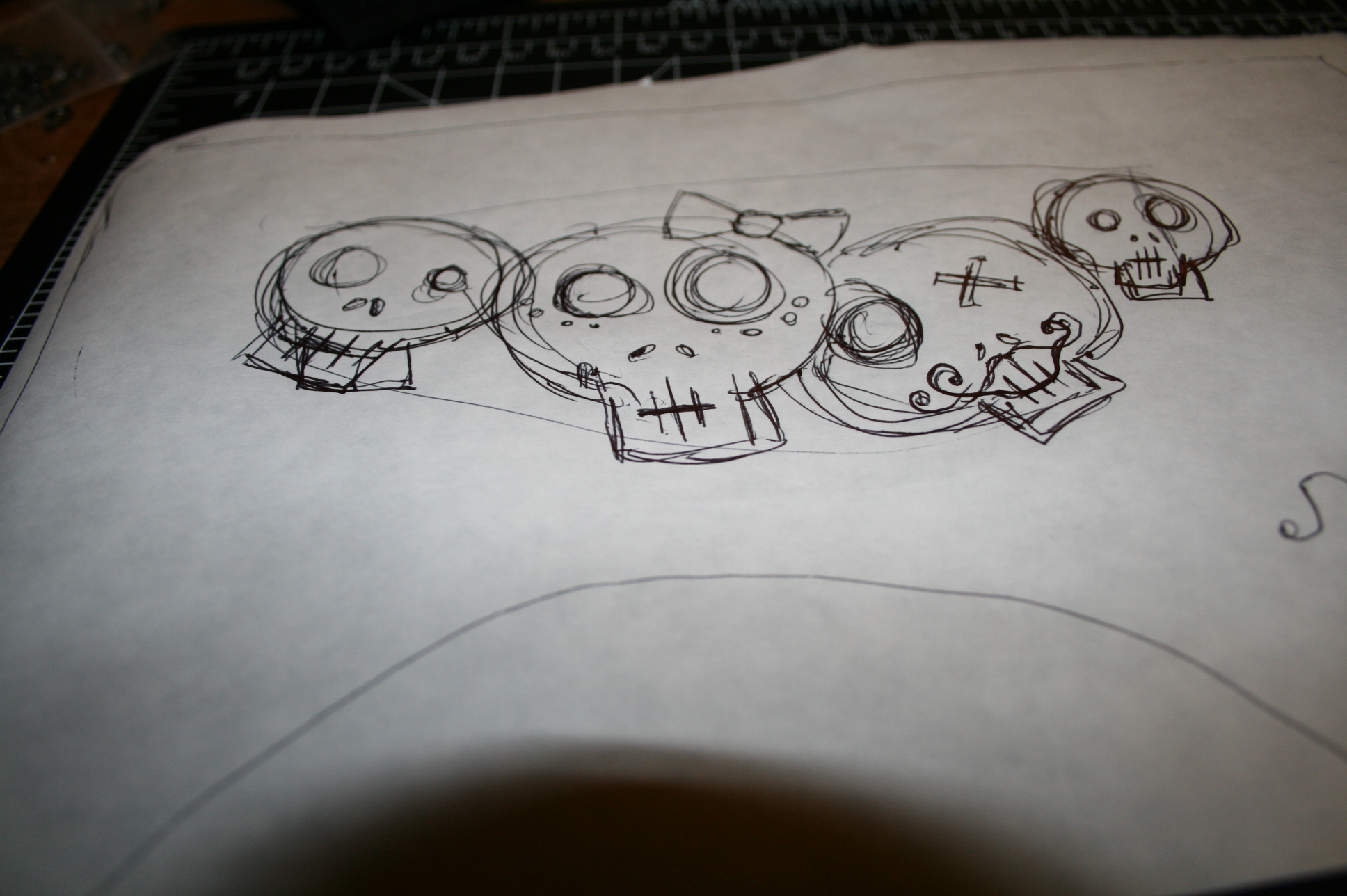 You can draw cool designs pictures to pin on pinterest for Websites you can draw on